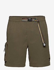 Reebok Classics - CL CAMPING SHORT - cargo shorts - armygr - 1