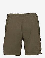 Reebok Classics - CL CAMPING SHORT - cargo shorts - armygr - 2