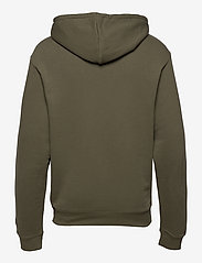 Reebok Classics - CL CAMPING GRAPHIC HOODIE - hoodies - armygr - 2