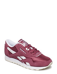 CL NYLON - TWISTED BERRY/WHITE/C