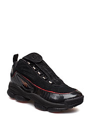 IVERSON LEGACY - BLACK/WHITE/RED/BRASS
