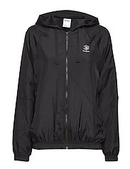 AC WINDBREAKER - BLACK