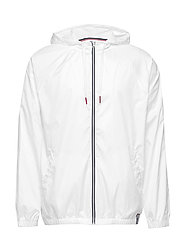 AC F WINDBREAKER - WHITE