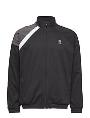ES TRACKJACKET - BLACK