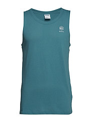 Cl Gp Tank T-shirts & Tops Sleeveless Grön REEBOK CLASSICS