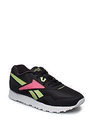 RAPIDE SYN - BLACK/WHITE/PINK/LIME