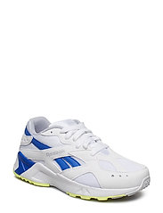 AZTREK - WHITE/COLD GREY/COBAL