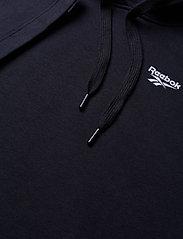 Reebok Classics - CL V P HOODIE - black - 1