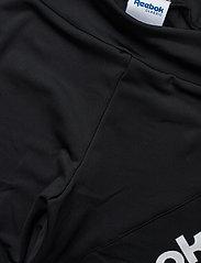 Reebok Classics - CL V P LEGGING - leggings - black - 4
