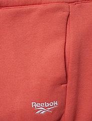 Reebok Classics - CL FL REEBOK PANT - pants - rosett - 5