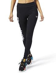 Reebok Classics - CL REEBOK LEGGING - leggings - black - 0