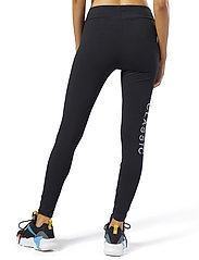 Reebok Classics - CL REEBOK LEGGING - leggings - black - 5
