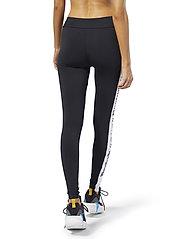 Reebok Classics - CL GP LEGGING - leggings - black - 5