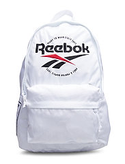 CL Backpack RTW - WHITE