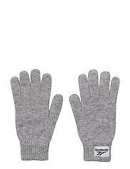 Cl Fo La Gloves Handskar Grå REEBOK CLASSICS
