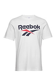 CL F VECTOR TEE - WHITE