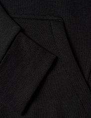 Reebok Classics - CL F HALFZIP SWEATER - basic-sweatshirts - black - 5