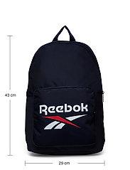 Reebok Classics - CL FO Backpack - nieuwe mode - vecnav/vecnav - 4