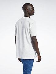 Reebok Classics - CL F VECTOR TEE - t-shirts - chamel - 3