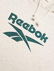 Reebok Classics - CL F VECTOR HOODIE - hoodies - chamel - 4