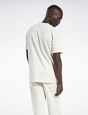 Reebok Classics - CL ND TEE - t-shirts - nondye - 3