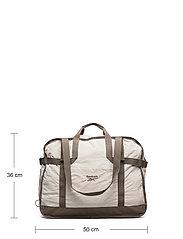 Reebok Classics - CL Tailored Packable Grip - gymtassen - sansto - 4