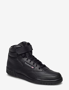 Ex-O-Fit Hi - tenis - black int