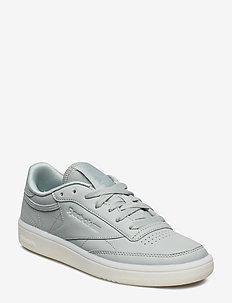 CLUB C 85 - low top sneakers - sea spray/white