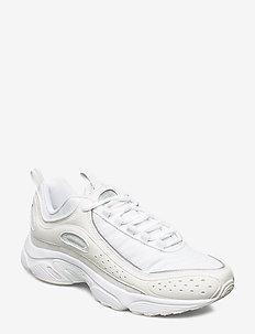 DAYTONA DMX II - WHITE/TRGRY1/WHITE