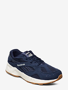 AZTREK 93 - COLLEGIATE NAVY/CHALK