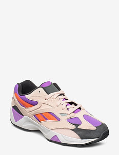 AZTREK 96 - BUFF/GRAPE/COLD GREY