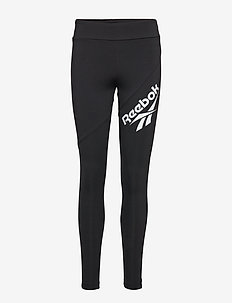 CL V P LEGGING - collants et shorts - black