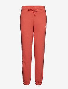 CL FL REEBOK PANT - bukser - rosett