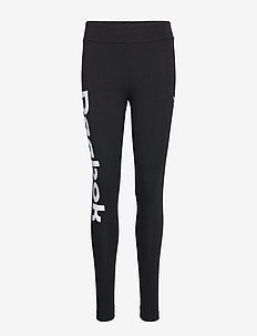 CL REEBOK LEGGING - leggings - black