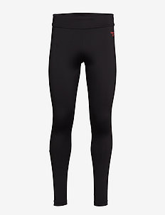 CL GP LEGGING - BLACK