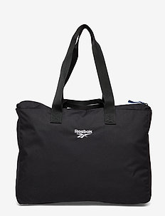 CL FO Duffle - BLACK
