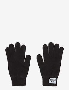 CL Fo La Gloves - BLACK
