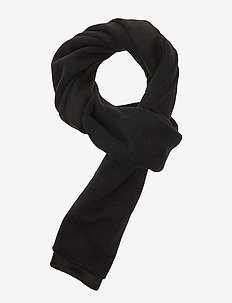 CL FO SCARF - BLACK