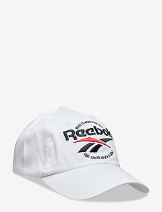 CL Graphics Cap RTW - WHITE