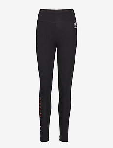 CL  LEGGING - BLACK