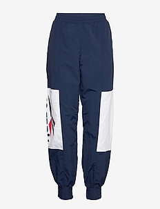 CL D TEAM TRACKPANTS - CONAVY