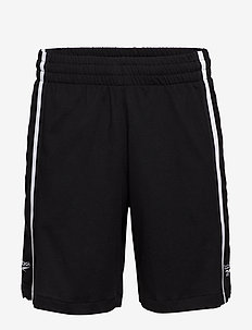 CL D TEAM SHORTS - casual shorts - black