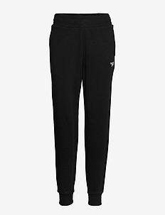 CL F VECTOR PANTS - BLACK