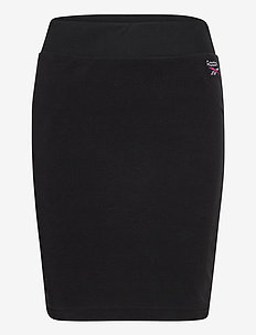 CL D TIGHT SKIRT - sports skirts - black