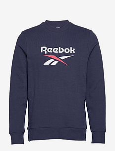CL F VECTOR CREW - bluzy i swetry - vecnav