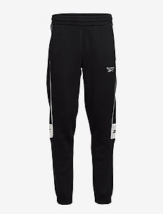CL F LINEAR PANT - treenihousut - black