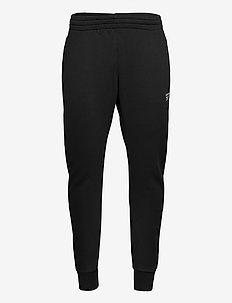 CL F VECTOR PANT - pants - black