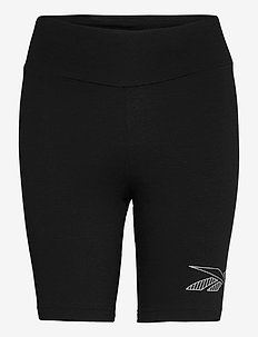 CL D LEGGING SHORTS - training shorts - black