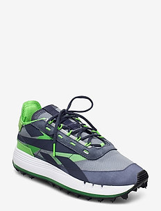 REEBOK LEGACY 83 - lage sneakers - smoind/smoind/white