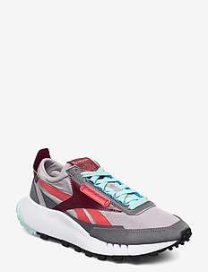 CL LEGACY - låga sneakers - shark/cburgu/black
